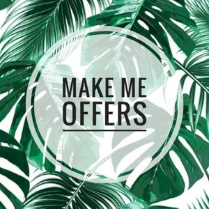 Other - 🌴 I LOVE OFFERS 🌴